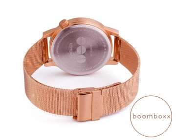 Komono Winston Royale Rose Gold